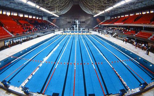 2018杭州短池游泳世錦賽會徽、吉祥物發布