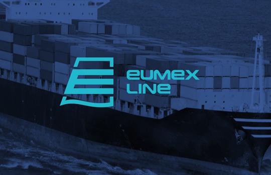 建航国际货运VI设计