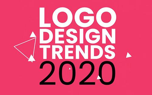 2020年LOGO設計趨勢全解析